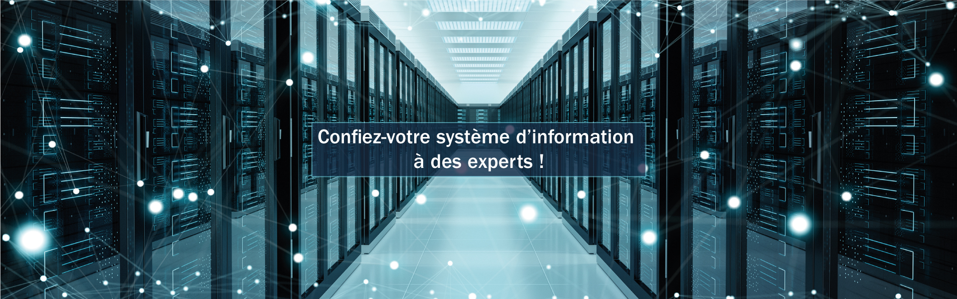 Conseil infrasructure